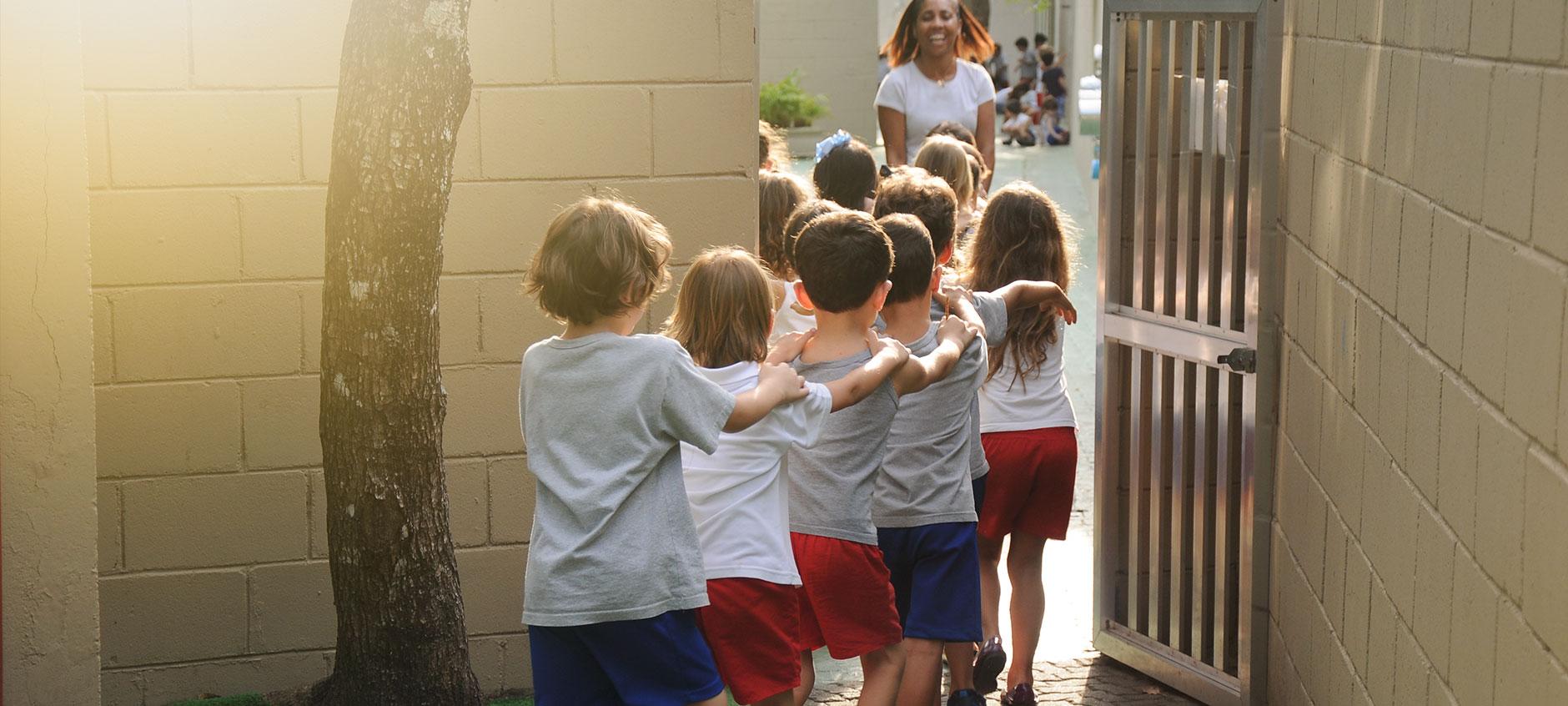 TICTICTAC Colégio de Educação Infantil